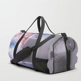 Door of the Galaxy Duffle Bag
