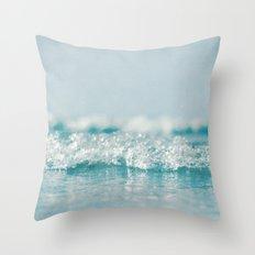 ocean 2246 Throw Pillow