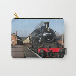 Steam loco 46521 Carry-All Pouch