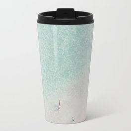 beach - summer of love III Travel Mug
