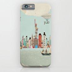 visit new york iPhone 6 Slim Case