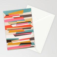 Fragments VII Stationery Cards
