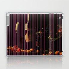 Still Life Texture Laptop & iPad Skin