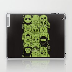 Famous Characters Laptop & iPad Skin