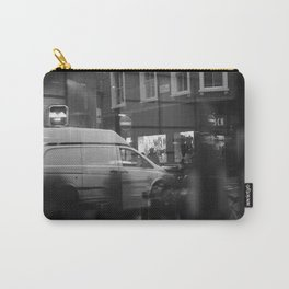 Through the Eyes of a Londoner Carry-All Pouch