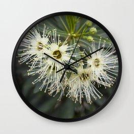 Little Penda Flower Wall Clock