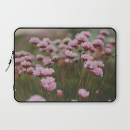 Pale Pink Laptop Sleeve