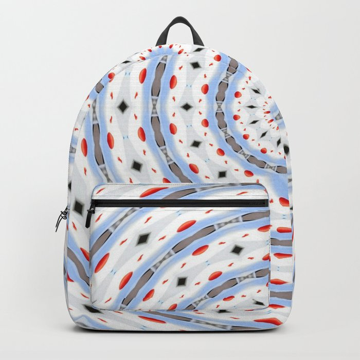 SNOW CHAIN Backpack