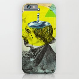 Dr. Chapuí iPhone Case