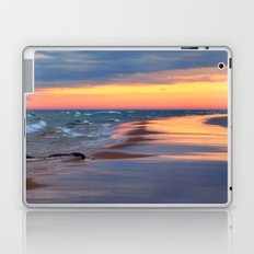 Sunset Dream Laptop & iPad Skin