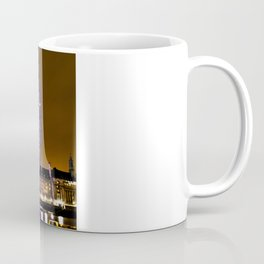 The London Eye  Coffee Mug