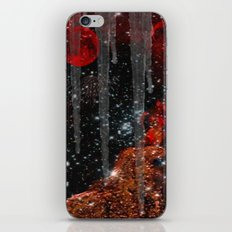 ICE PLANET  iPhone & iPod Skin