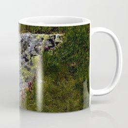 STONES LICHEN NUGGET Coffee Mug