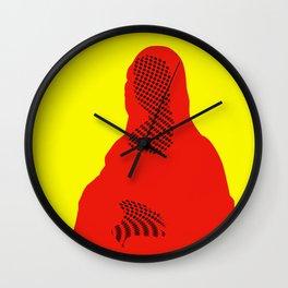 Mona, nu mach aber mal ein Punkt · 4 Wall Clock