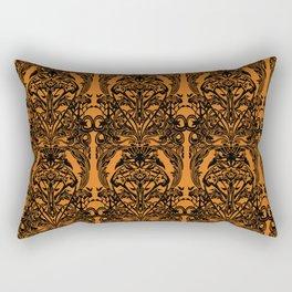 The Grand Salon, Autumn Rectangular Pillow