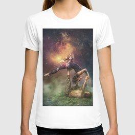Cosmic Unity T-shirt