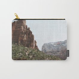 Zion I Carry-All Pouch