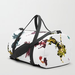 Merfolk 1 Duffle Bag
