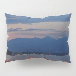 Lago di Garda Pillow Sham