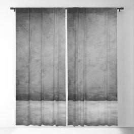 Concrete II Blackout Curtain