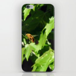 Buzzy Boy iPhone Skin
