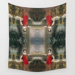 Maria 1829 Wall Tapestry
