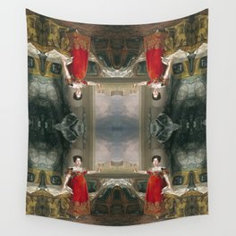 Maria 1829 Wall Tapestry
