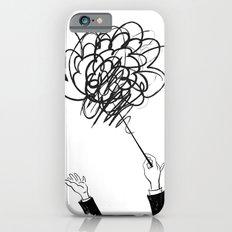 downbeat??  find my beat! Slim Case iPhone 6s