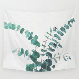 Eucalyptus II Wall Tapestry