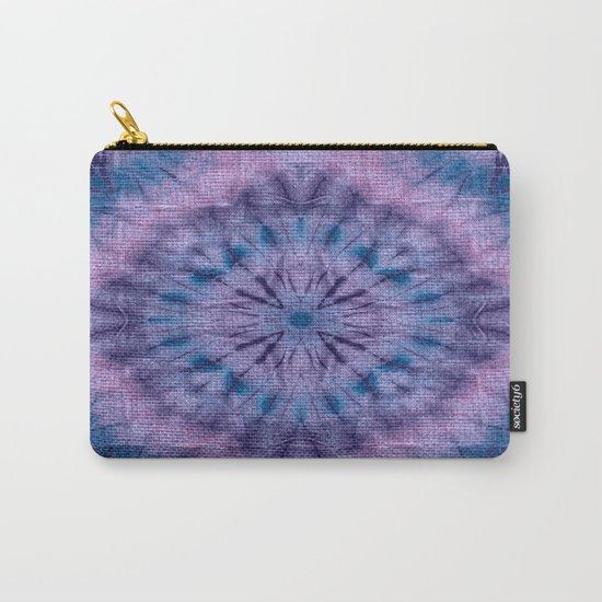 Purple Tie Dye by folknfunky