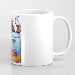 Fishy Friday Coffee Mug