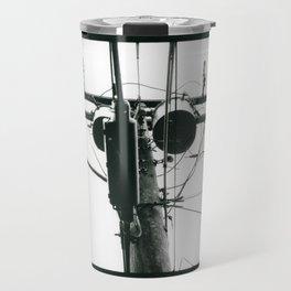 Proboscis Travel Mug