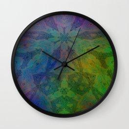 Liv II Wall Clock