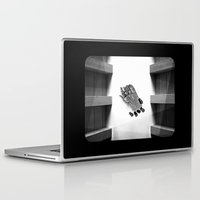 calendars Laptop & iPad Skins featuring Calendars for Analytics by mofart photomontages