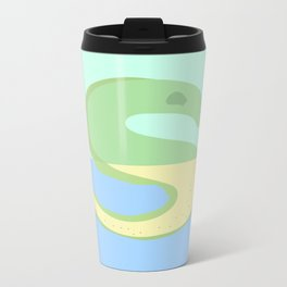 Pantless Project / SETH Metal Travel Mug