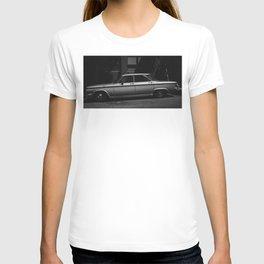 San Francisco Ride T-shirt