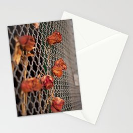 Brooklyn Fences Stationery Cards