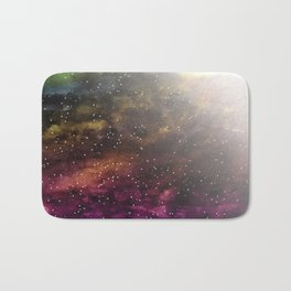 Across the Universe Bath Mat
