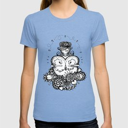 Heart Girl T-shirt