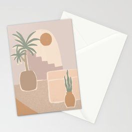 DWELL Stationery Cards