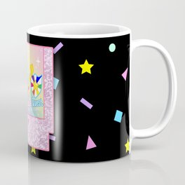 Cutie Quest Cartridge Coffee Mug