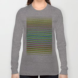Rainbow too Long Sleeve T-shirt