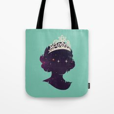 Miss U Tote Bag