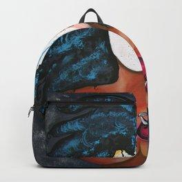 Pzeepaint3 Backpack