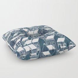 Huddle Floor Pillow