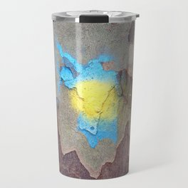 NVSV SPCS_yellow and blue blaze Travel Mug