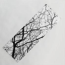 Branches Yoga Mat