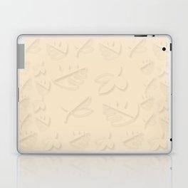 Egg Sour Sidecar Laptop & iPad Skin
