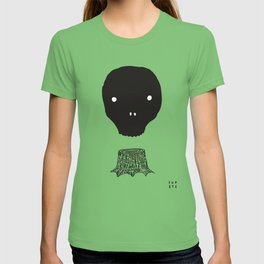 The Skull Tree T-shirt