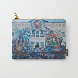 Under the Art Carry-All Pouch